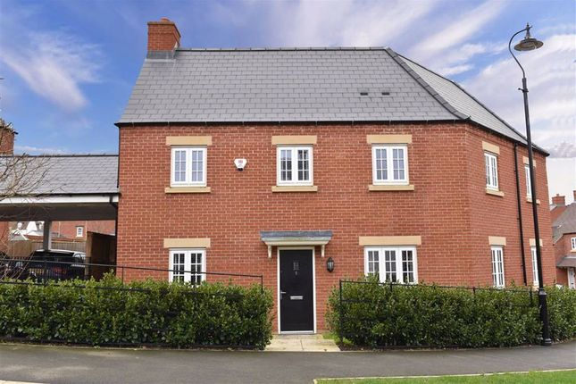 Sorrel Crescent, Wootton, Northampton NN4