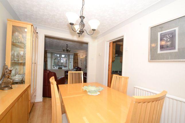 Dining Room of St. Martins Drive, Blackburn, Lancashire BB2