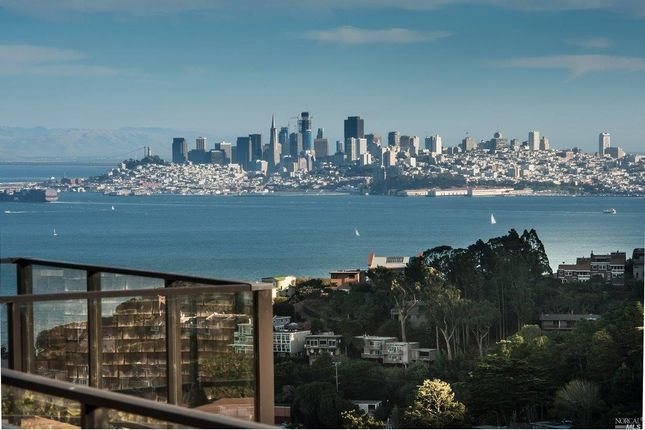 Thumbnail Property for sale in 125 Prospect Avenue, Sausalito, Ca, 94965