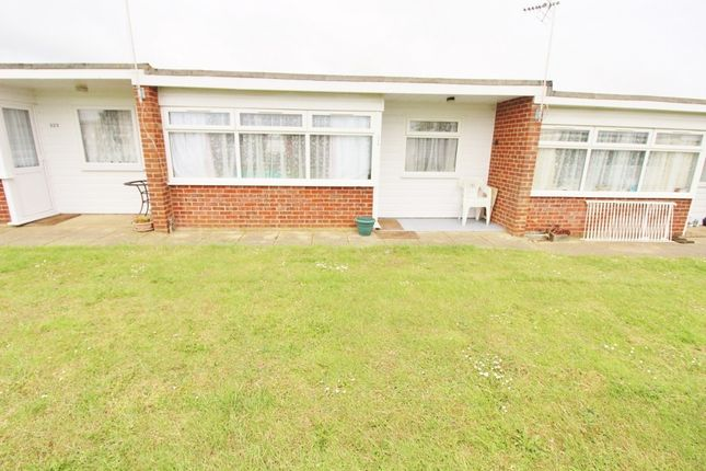 Property for sale in Sundowner, Newport Road, Hemsby