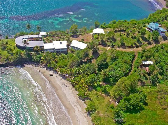 Thumbnail Villa for sale in Crochu, Grenada