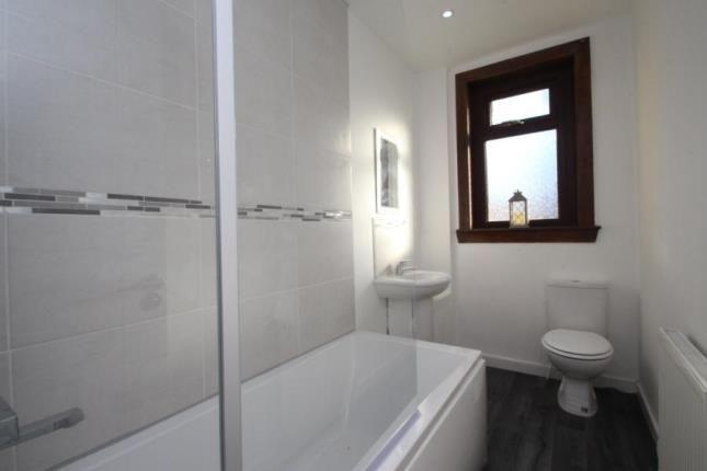 Bathroom of Almond Street, Grangemouth FK3