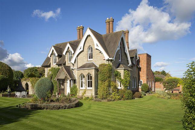 Thumbnail Property for sale in Church Lane, Leek Wootton, Warwick