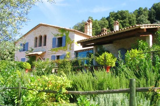 6 bed farmhouse for sale in Orvieto, Terni, Umbria, Italy