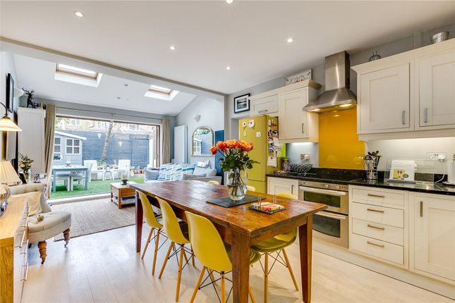 Thumbnail Semi-detached house for sale in Priests Bridge, London