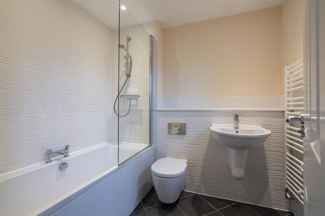 Bathroom of Mitchell Way, Upper Rissington, Cheltenham GL54