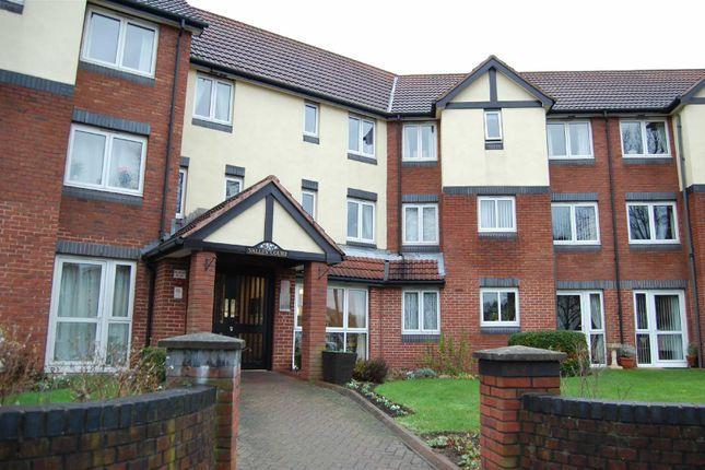 Valley Court, Daybrook, Arnold NG5