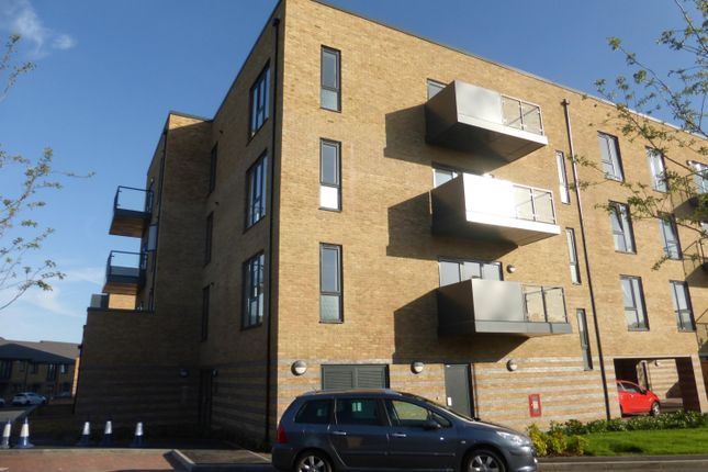 Thumbnail Flat to rent in Shilling Court, Sterling Road, Bexleyheath, Kent