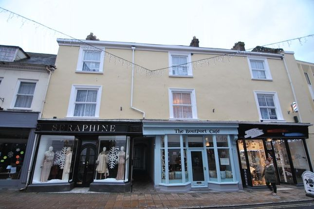 Thumbnail Flat to rent in 2 Bedroom Flat, Boutport Street, Barnstaple