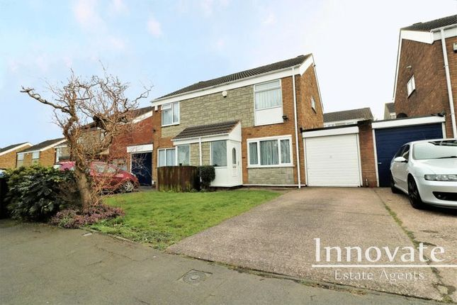Thumbnail Semi-detached house to rent in Deal Drive, Tividale, Oldbury