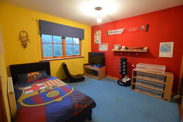 Bedroom 2 of 23 Logan Way, Muir Of Ord IV6