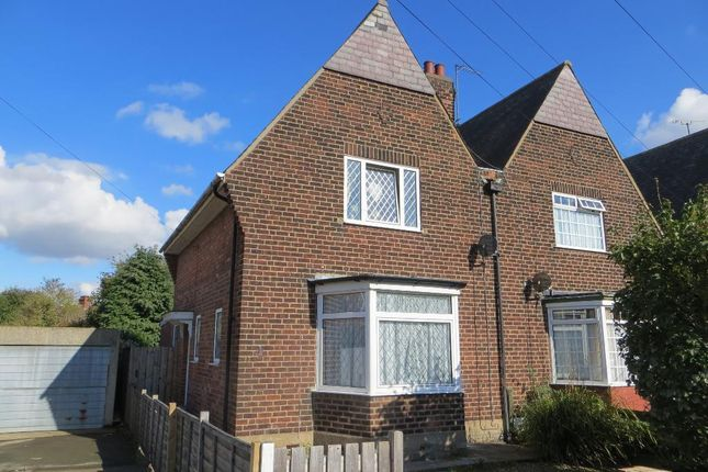 Thumbnail End terrace house to rent in Windsor Road, Hull