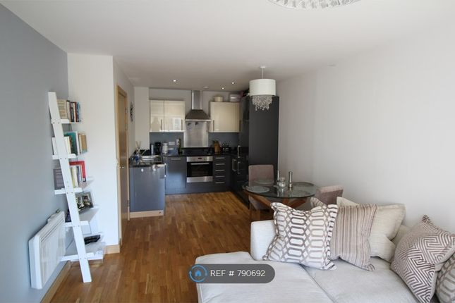 Kitchen of Cherrydown East, Basildon SS16