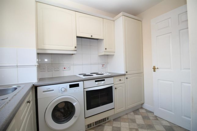 Kitchen of East Stour Way, Ashford TN24