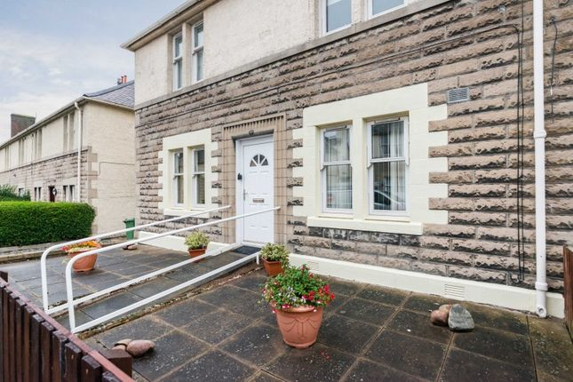 Thumbnail Flat for sale in Kilwinning Terrace, Musselburgh