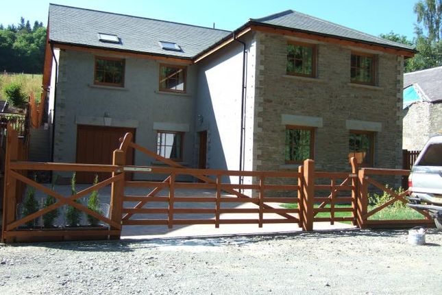 Thumbnail Detached house to rent in The Sheiling, 2 Soonhope Holdings, Peebles