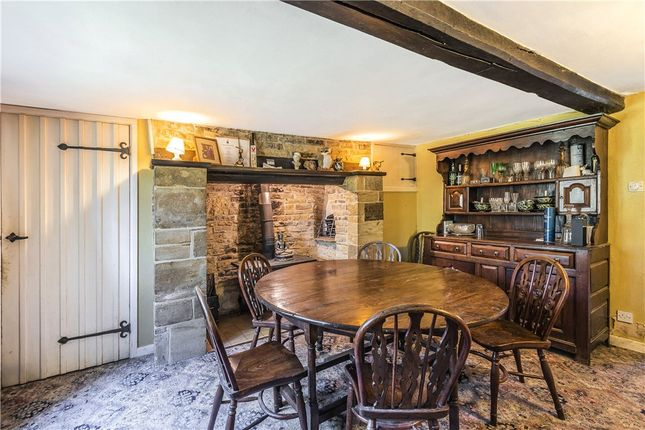 Detached house for sale in South Street, Leigh, Sherborne, Dorset