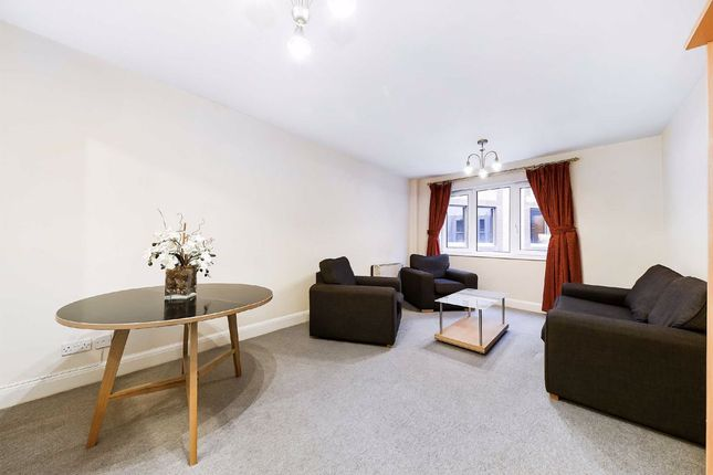 1 bed flat for sale in Bartholomew Close, London EC1A