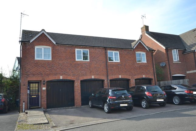 Thumbnail Detached house for sale in Caswell Mews, Dursley