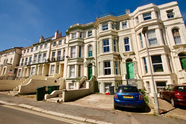 Thumbnail Property for sale in West Hill Road, St. Leonards-On-Sea, East Sussex