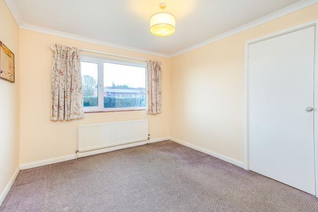 Bedroom 3 of Willins Close, Hutton Rudby TS15