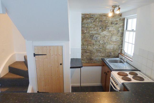 Kitchen of Whistley Hill, Ashburton, Newton Abbot TQ13