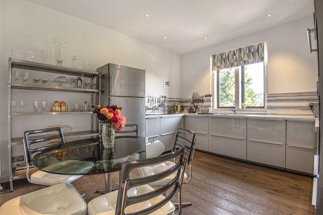 Kitchen of Grosvenor Villas, Bath, Somerset BA1
