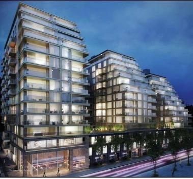 1 bed flat for sale in Royal Mint Street, Tower Hill, London
