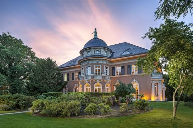 Thumbnail Country house for sale in Berlin, Potsdam, Germany