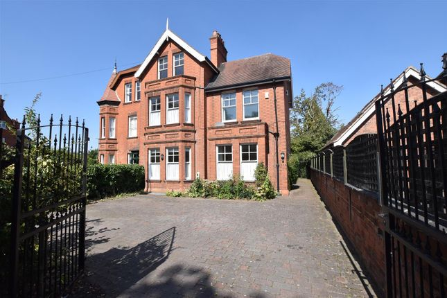 5 bed property for sale in Ashby Road, Loughborough LE11