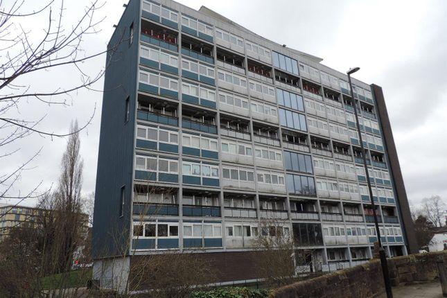 Block Overview of Spon Gate House, Upper Spon Street, Coventry CV1
