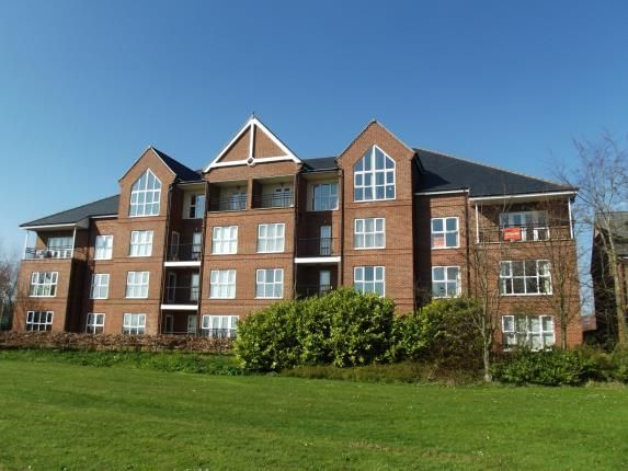 Thumbnail Flat for sale in Roundhaven, Durham