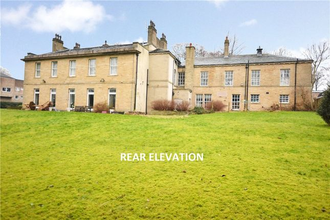 Thumbnail Detached house for sale in Bolton Manor, Lister Lane, Bradford, West Yorkshire