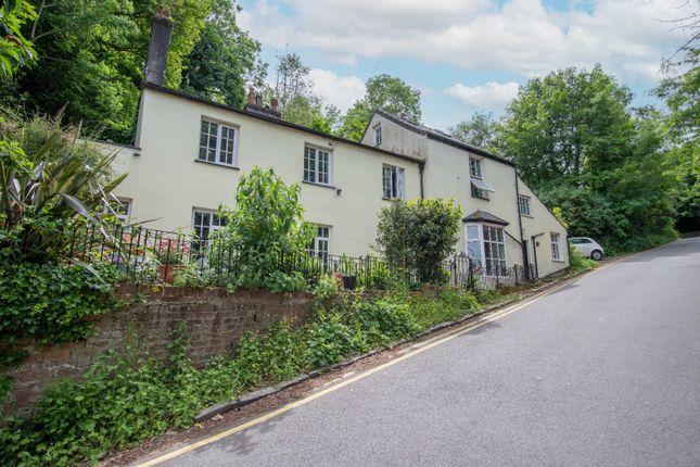 Thumbnail Detached house for sale in Lon Pobty, Bangor