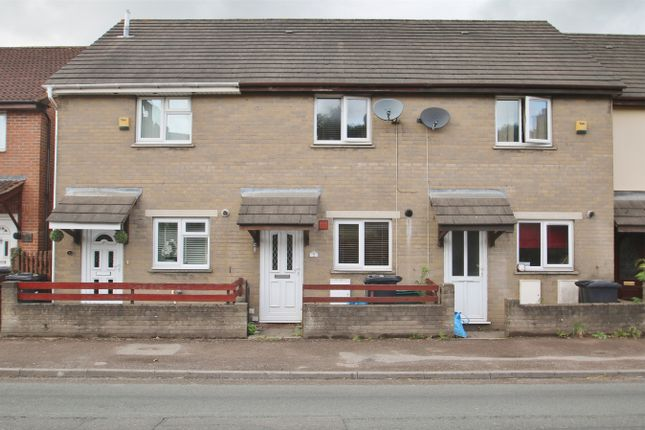Thumbnail Terraced house to rent in Gloucester Road, Coleford, Gloucestershire