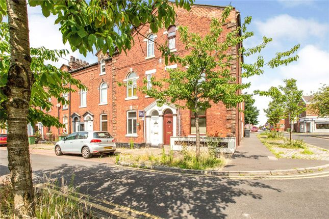 3 bed end terrace house for sale in Havelock Street, Preston PR1