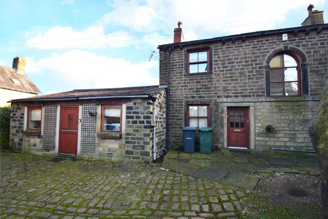 Thumbnail Detached house for sale in Green Head Lane, Keighley, West Yorkshire