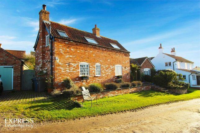 Thumbnail Cottage for sale in Lings Lane, Keyworth, Nottingham