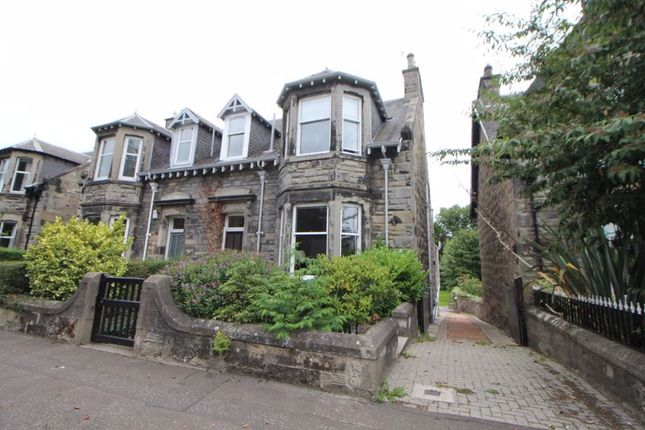 Thumbnail Property for sale in Abbotshall Road, Kirkcaldy