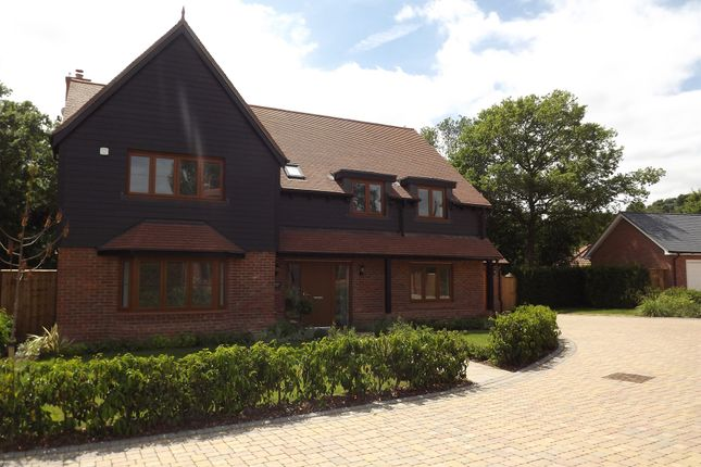 Thumbnail Detached house for sale in Sycamore Close, Ifold, Billingshurst