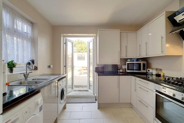 Thumbnail Terraced house for sale in Buxton Road, Stratford, London
