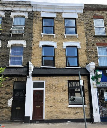 Thumbnail Terraced house for sale in High Road, Leytonstone