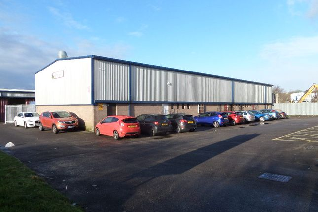 Thumbnail Industrial to let in Newlands Avenue, Brackla Industrial Estate