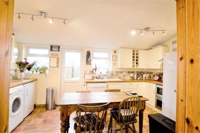 Kitchen of Mendip Villas, Wells Road, Emborough, Radstock BA3