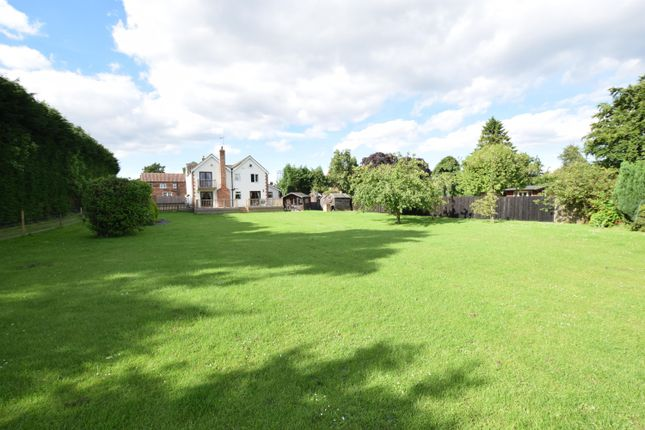 Thumbnail Detached house for sale in King Street, Winterton