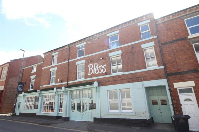 Thumbnail Flat for sale in Chapel Street, Derby