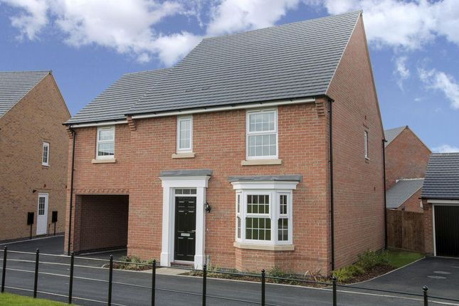 """Thumbnail Detached house for sale in """"Hurst"""" at Town Lane, Southport"""