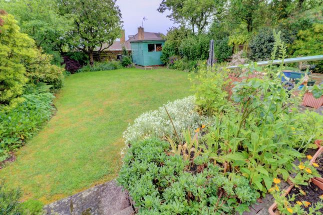 3 bed bungalow for sale in Rosslyn Road, Sutton Coldfield B76 - Zoopla