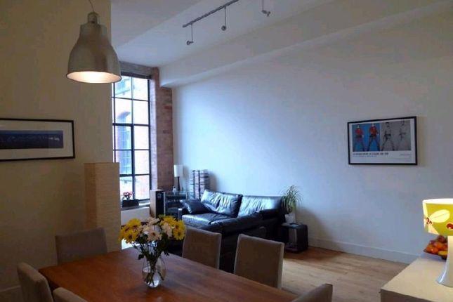 Thumbnail Flat to rent in Morley Mills, Morley Street, Daybrook, Nottingham, Nottinghamshire