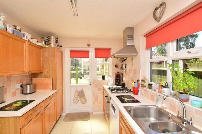 Kitchen of Linden Road, Coxheath, Maidstone, Kent ME17